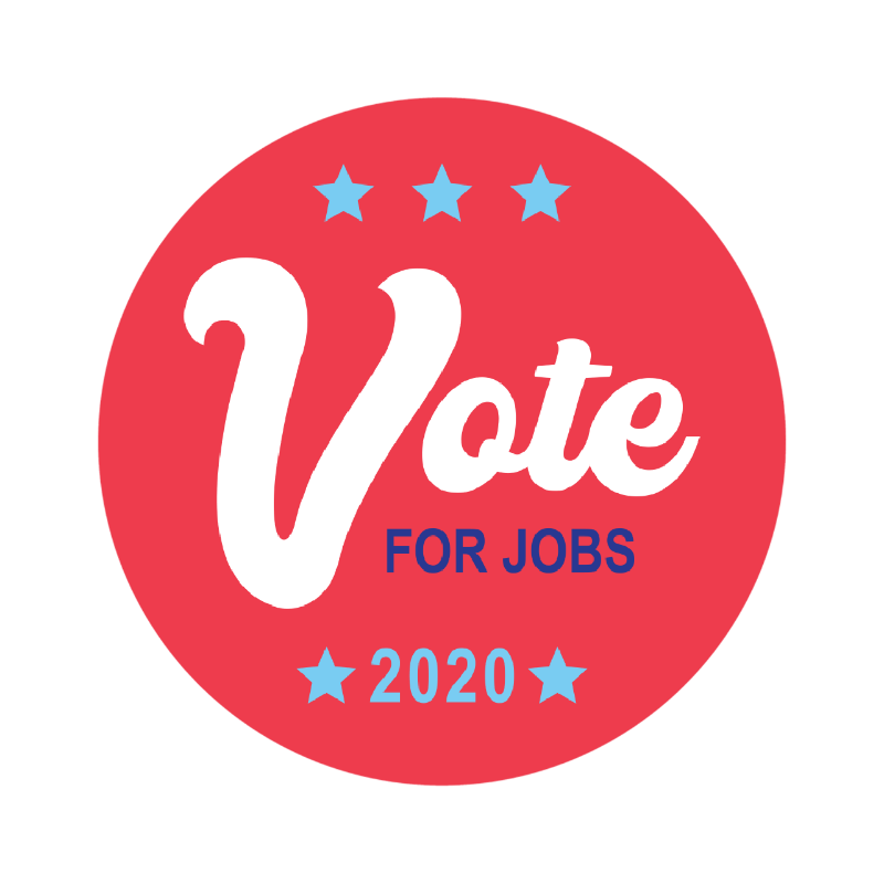 Vote Jobs product