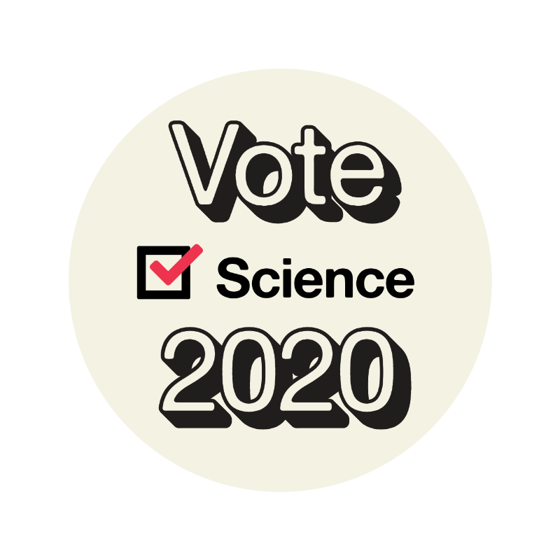 Vote Science product